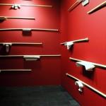 2003.- Exposición Entre la necesidad y la imposibilidad. Sala Carlos III. Universidad Pública de Navarra y Caja de Ahorros de Navarra. Pamplona.