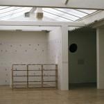 1996.- Exposición Hacia una nueva sensibilidad. Espacio Bureau Amsterdam, Stedelijk Museum.