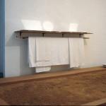 1998 - Después de Narciso. Instalación (Detalle)