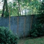 2004 - Paraisos perdidos I. 109 x 135,5 cm