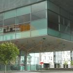2007 - Sin patria, sin paisaje. Instalación. Medidas variables II