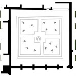 2011 - Pequeños secretos de comunidad. Proyecto para el Museo de Lugo (Emplazamiento)
