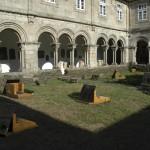 2011 - Pequeños secretos de comunidad. Proyecto para el Museo de Lugo (Simulación Claustro)