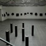 2004.- Exposición Sin Yo. Trayecto galería .Vitoria.