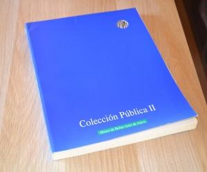 1993.Colección Pública II