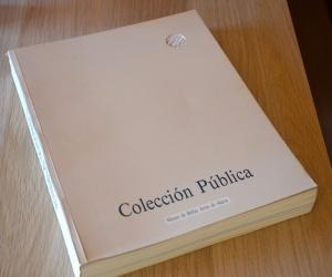 1997.Colección pública