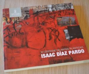 2008.XI Certamen de Artes Plásticas Isaac Díaz Pardo