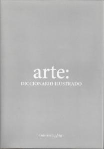 Arte: diccionario ilustrado Juan Carlos Meana
